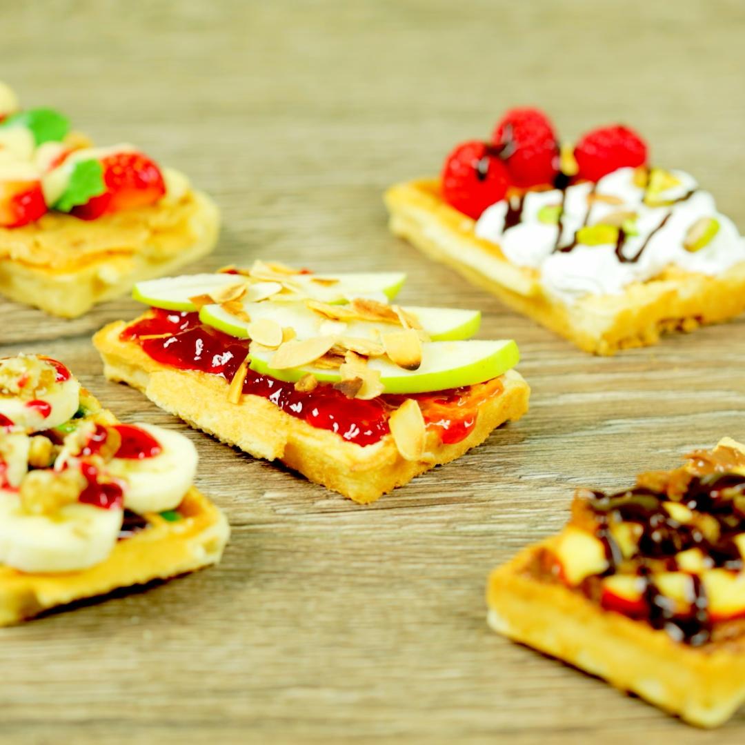 Five Star Waffles