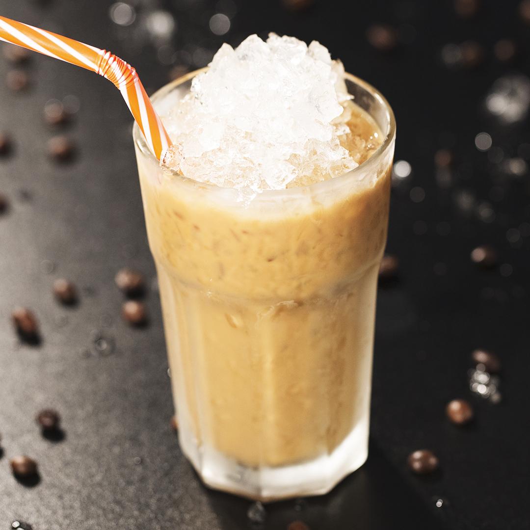 Vietnamese Iced Coffee - So Delicious