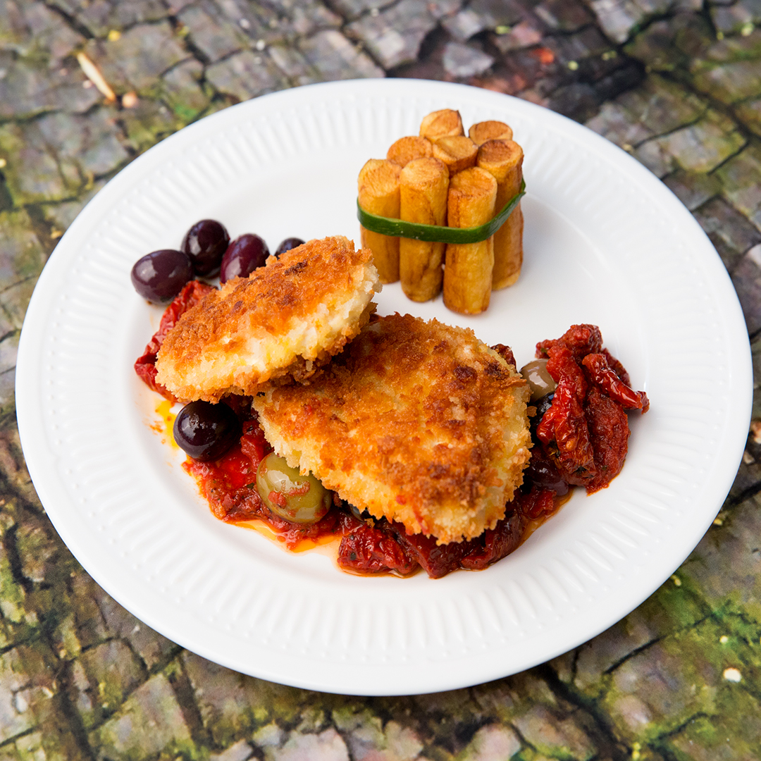 R Chicken Breast Recipes Crusted Chicken Breast...