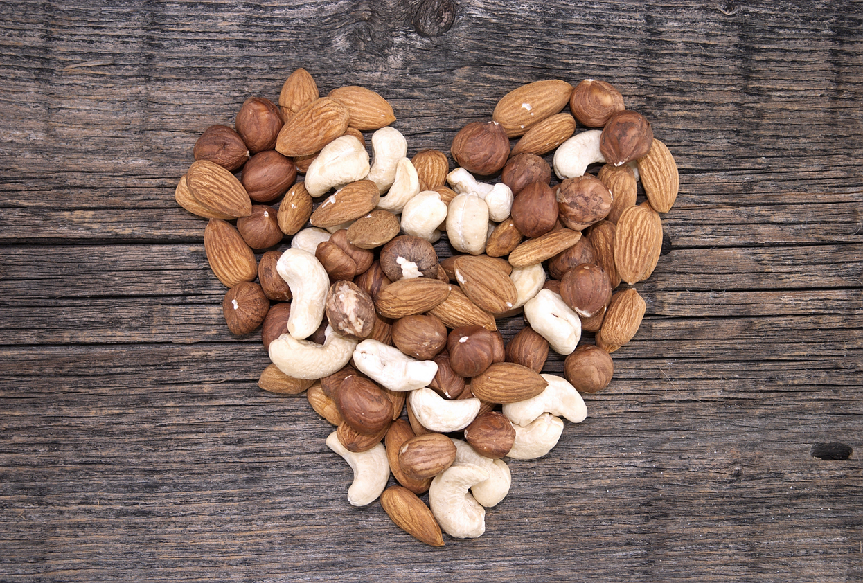 Choose Your Snack Bites: Best and Worst Nuts for Your Health