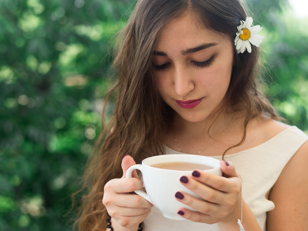 3 Types of Tea for Weight Loss and How to Drink Them