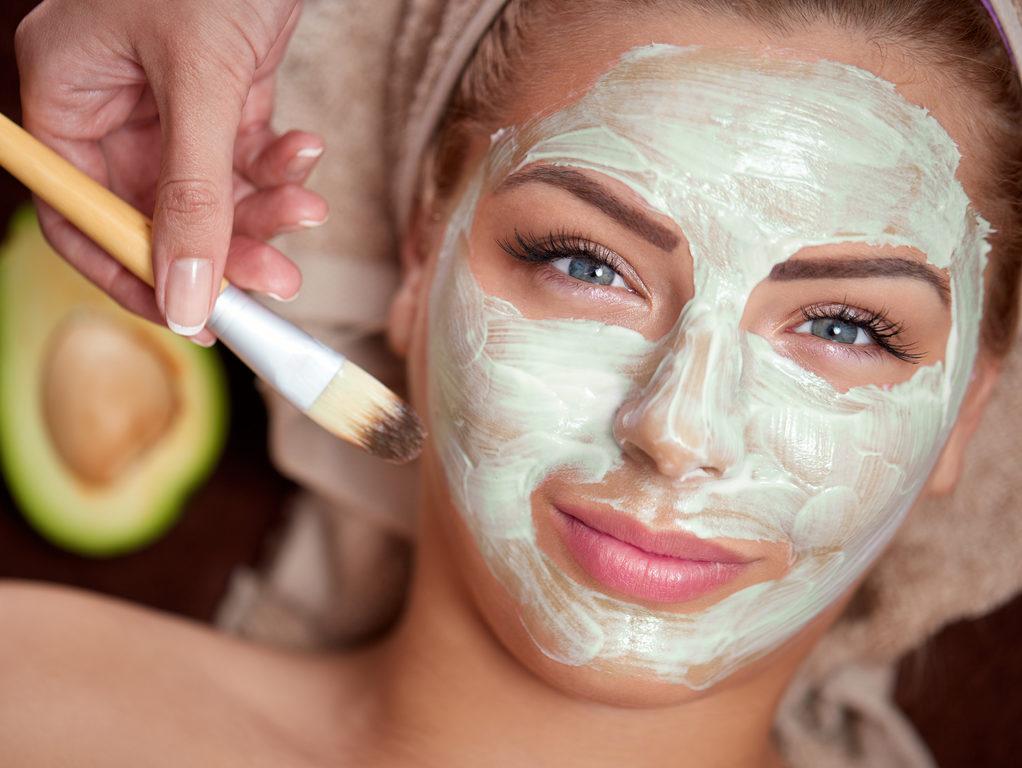Avocado Face Masks That Actually Work