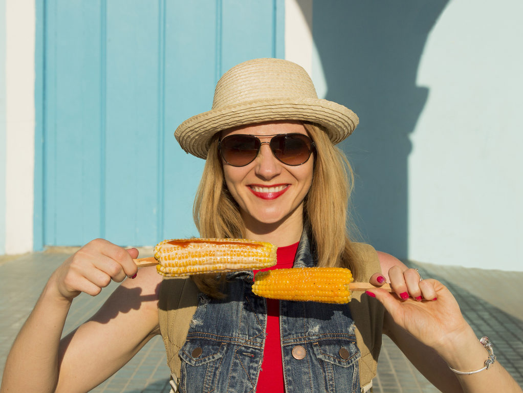 3 Delicious Ways to Eat Corn This Summer