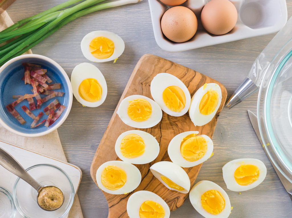 How to Boil Eggs to Perfection: Hard, Medium or Soft