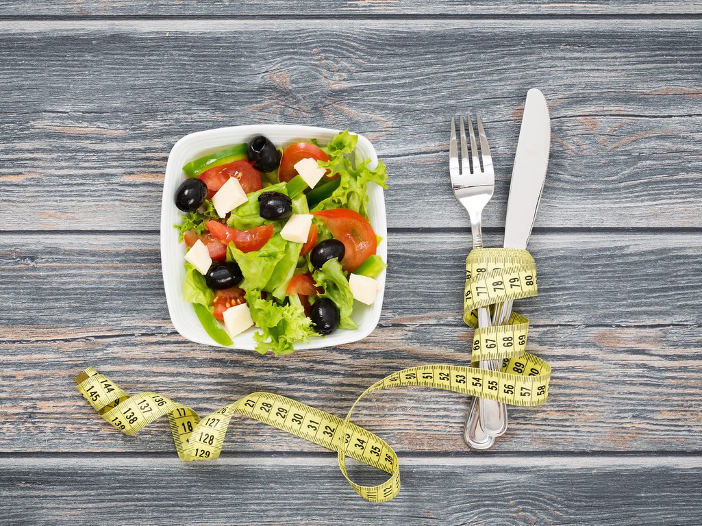 How to Lose Weight Without Trying Too Hard