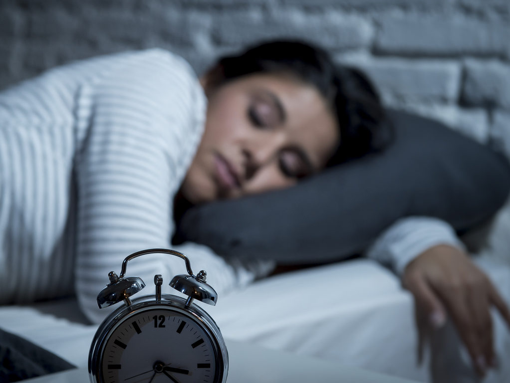 Have a Snooze Fest: What Foods Help You Sleep Better?
