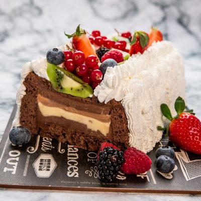 egg-and-chocolate-cake