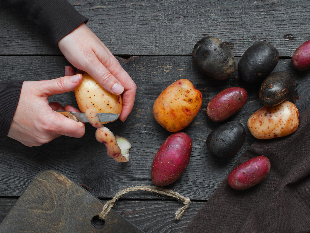 An All-Inclusive Guide to Potato Types