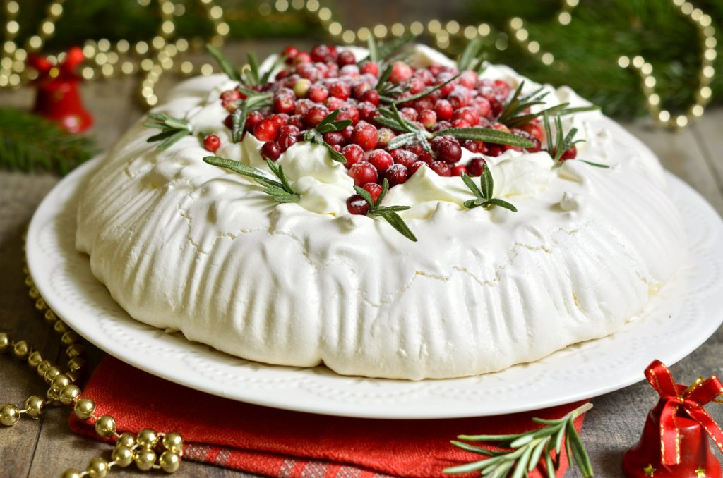 Christmas In Australia Food.Christmas Food Around The World What People Eat On Holidays