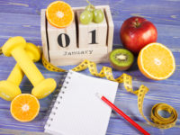 Food Resolutions: 10 Healthy Eating Ideas for 2018