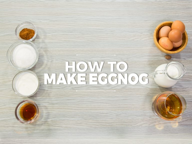 how-to-make-eggnog