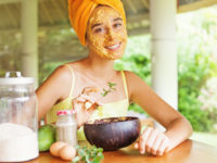 Reach Out and Touch Them: Great Foods for Skin Care