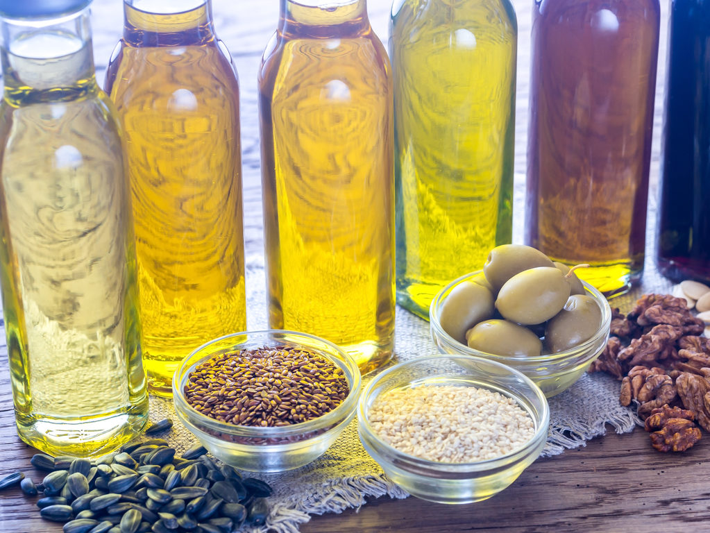 Grease Your Kitchen Wheels: A How to Guide for Cooking Oils