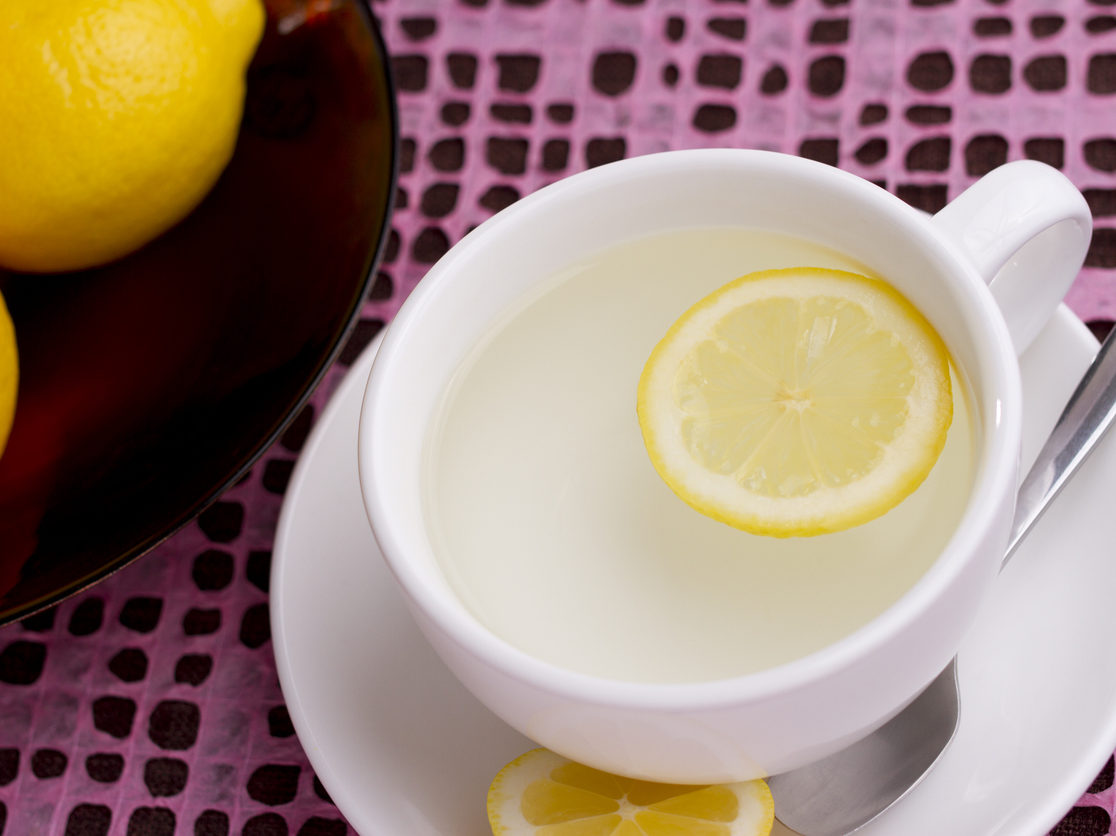 Hot Lemon Water: Miracle Detox or Hyped Up Myth?