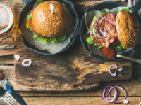 Tips and Tricks: How to Make Better Burgers in 6 Steps