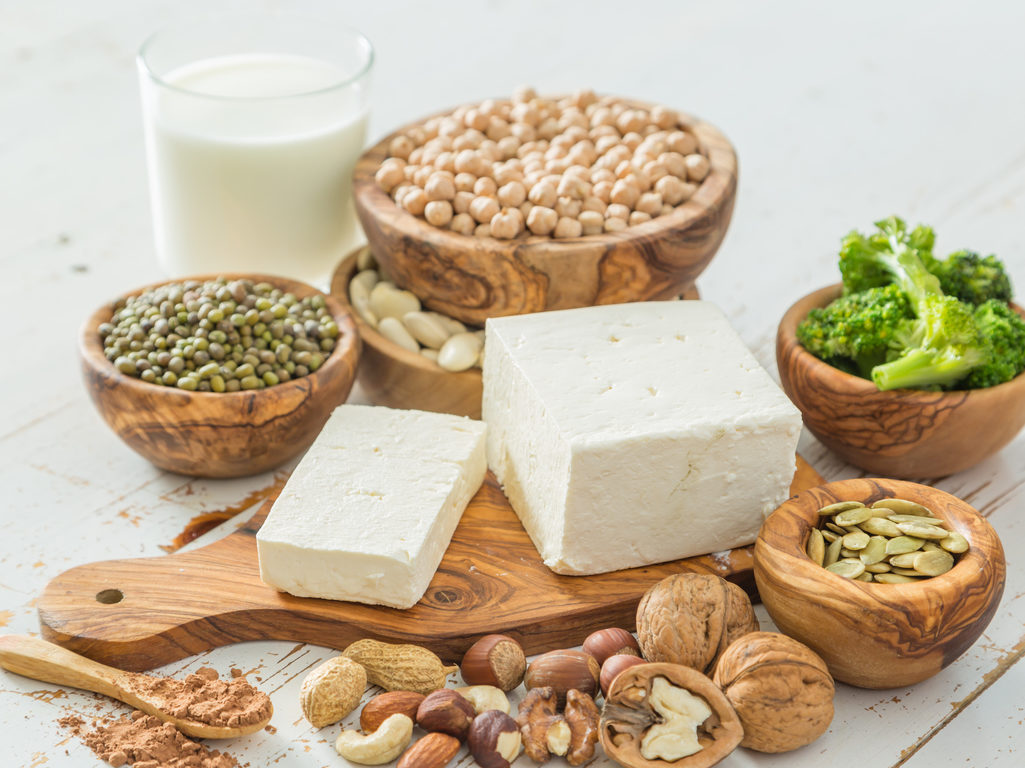 5 Amazing Plant-Based Protein Sources You Might Not Know About