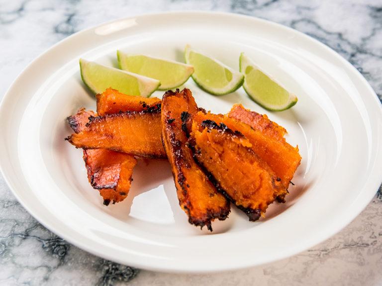 honey-and-sugar-roasted-sweet-potatoes