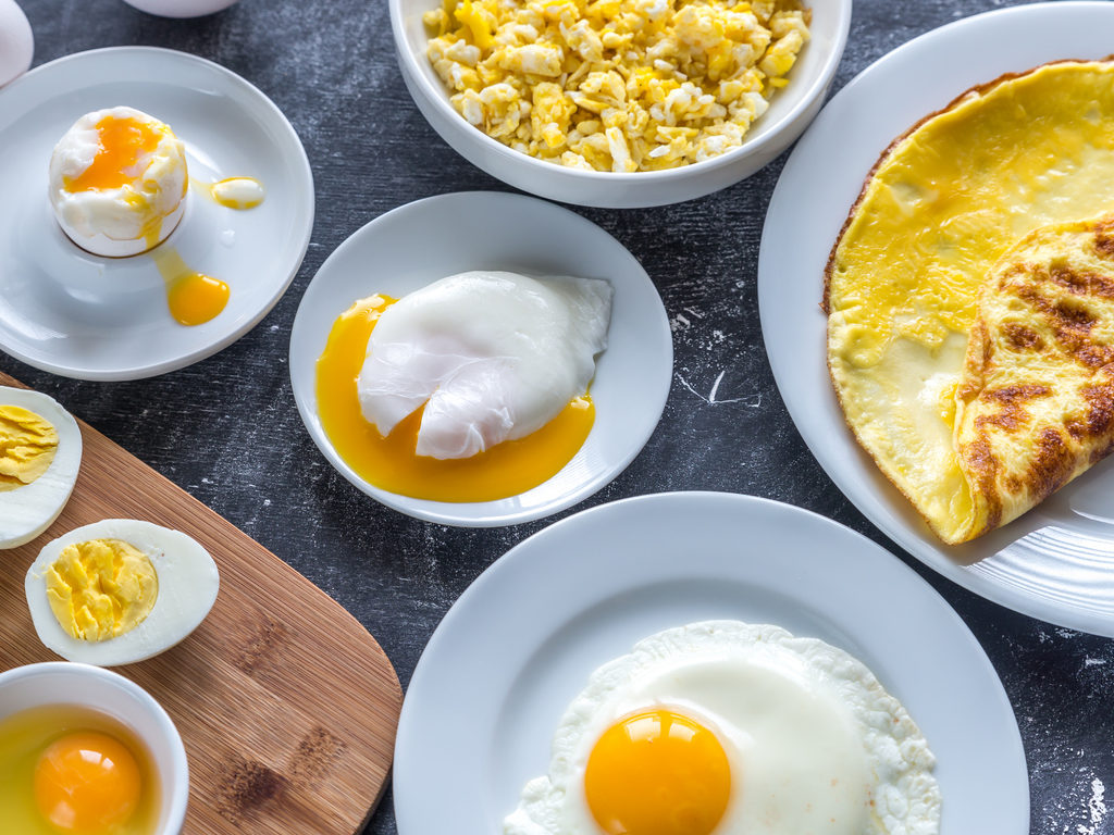 Basic Ways to Cook Eggs that Make Them Superstars.