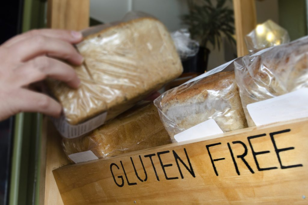 Gluten-Free Dinners. Learn from the Best Chefs -