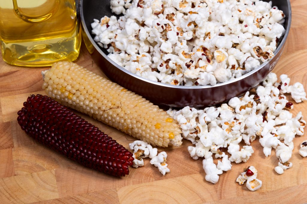 Healthy Popcorn? Check Out the Right Way to Make It – SoDelicious