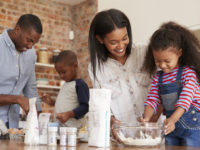 Baking Soda or Baking Powder – What's the Difference?