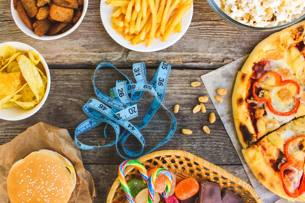 Do You Have a Binge-Eating Disorder? We Have Helpful News