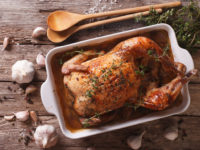 Cooking Chicken Mistakes You Might Be Making