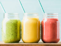 How to Make a Healthy Smoothie in 5 Steps