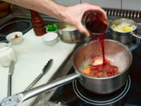 Cook with Alcohol: How to Use Wine, Brandy, and Beer