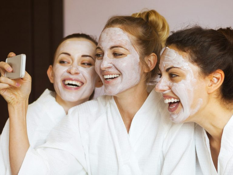 Spring Homemade Face Masks for Dry, Oily, and Normal Skin.