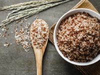 Brown Rice Health Benefits to Know About