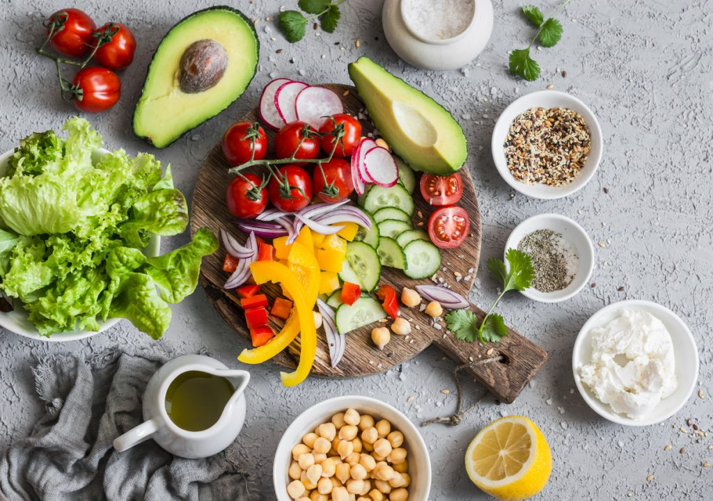 A Quest for the Perfect Salad – Tips and Tricks
