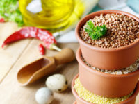 It's Time to Fall in Love with these 5 Ancient Grains