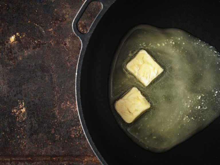Butter Types: Clarified Butter, Ghee, or Brown Butter?
