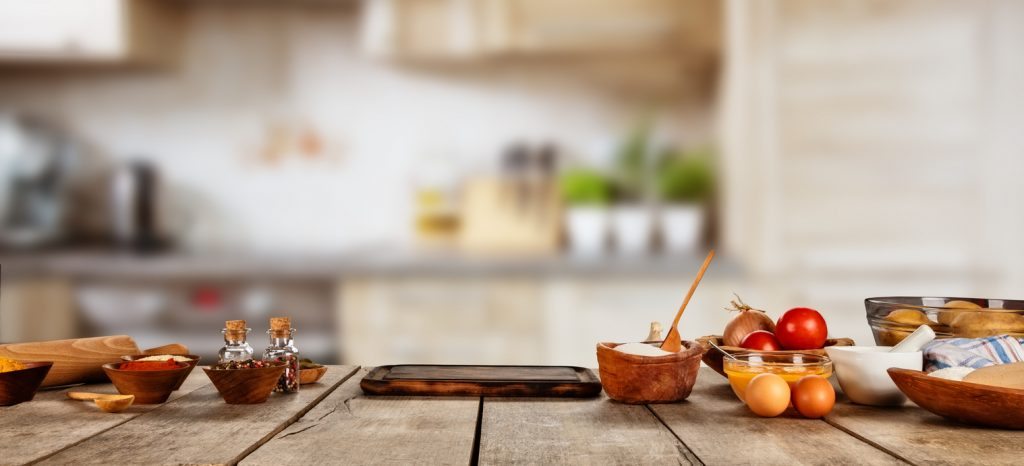 Hot Tips: Great Time-Savers in the Kitchen