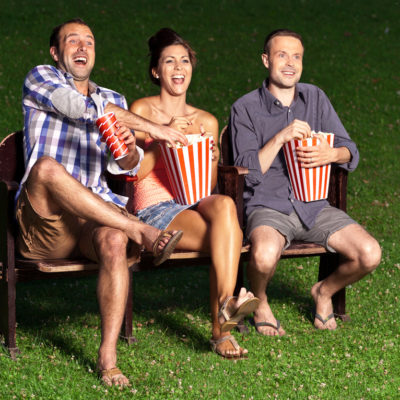 Have a Greater Movie Night: 5 Ways to Make Better Popcorn
