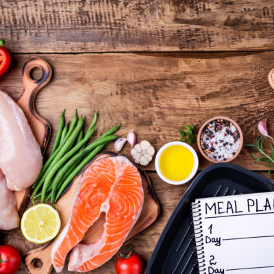 Put Meal Planning on the Menu – How to Get Started