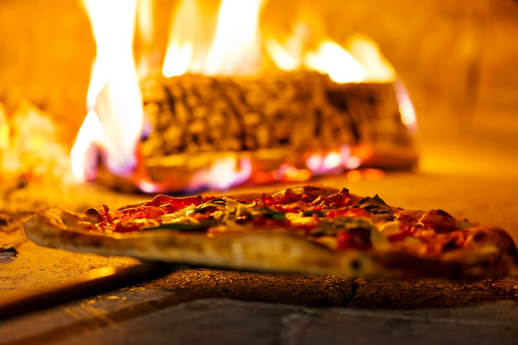 Pizza Making Mistakes – Avoid them Next Time