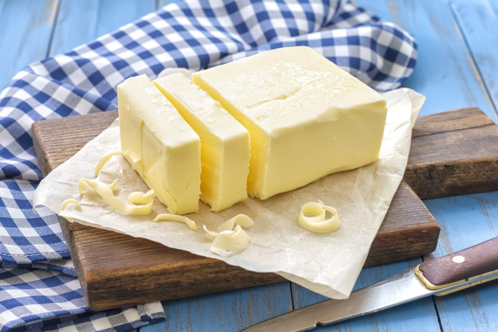Things You Need to Know About Cooking with Butter