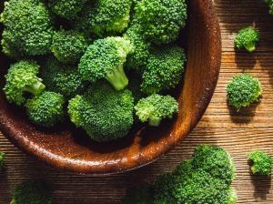 Eating Broccoli Makes You Healthier, Says UK Doctor