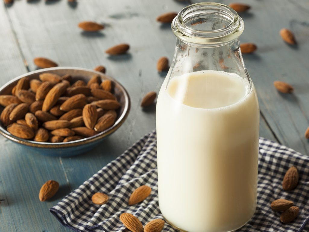 Go Dairy-Free by Using These Strategies and Tricks