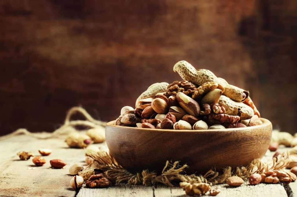 Magnesium-Rich Foods Are a Must for Your Diet