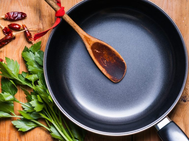 Use a Cold Pan: When and Why?