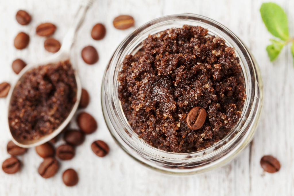 3 Coffee Scrub Recipes for Perfect Skin this Summer