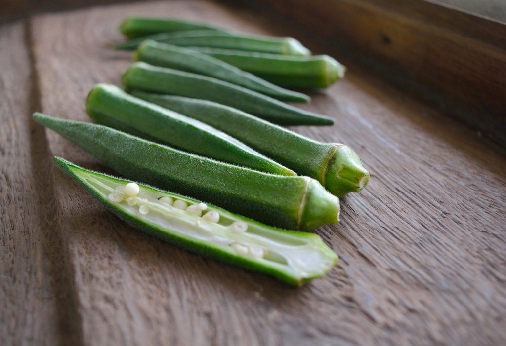 Explore Ingredients: The Health Benefits of Okra