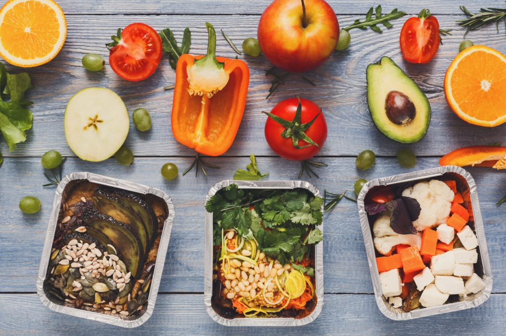 A Healthy Start to the Week: What You Can Do Right Now
