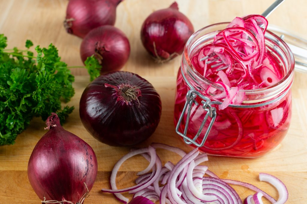 Onion Types: What's the Difference and When to Use Each?