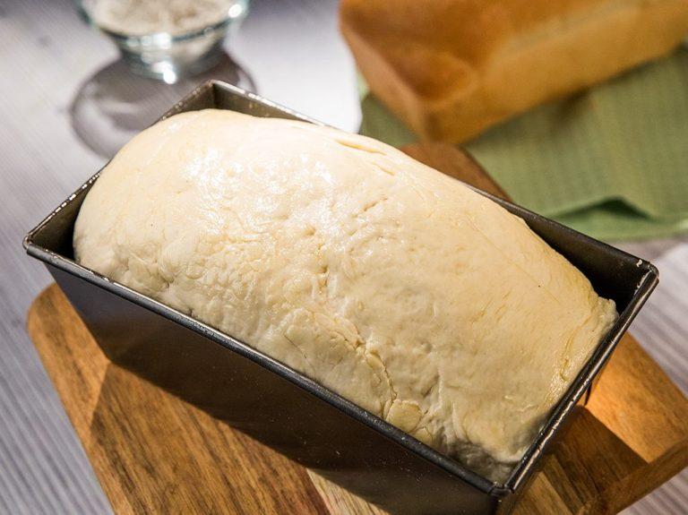 Classic Bread Dough