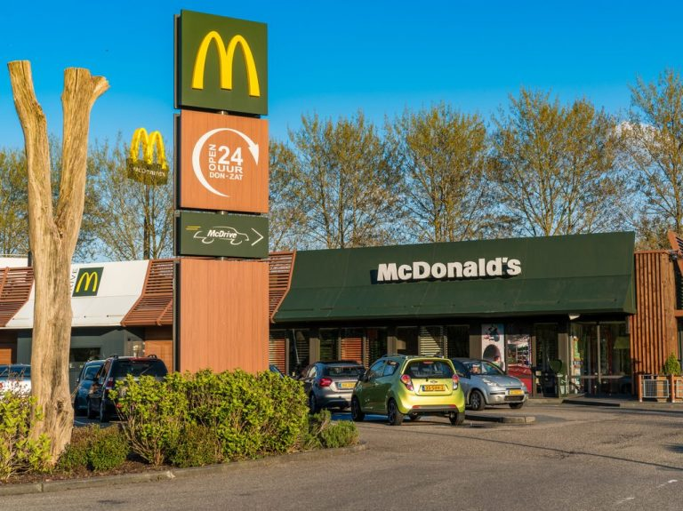 McDonald's Recalls Salads From 3,000 Locations After Reported Illness