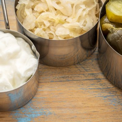 The Best Probiotic Foods to Improve the Health of Your Gut